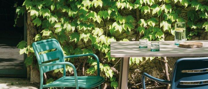 Kettal Village chair