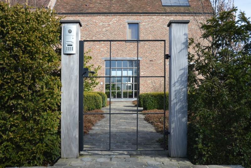 Inrichting landelijke woning roeselare spherebox for Landelijke inrichting huis